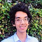 Kris Sankaran headshot