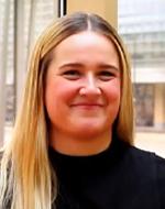 Student Amanda Elert