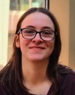 Student Faith Kulzer
