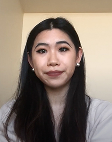 Student Siyu Liang